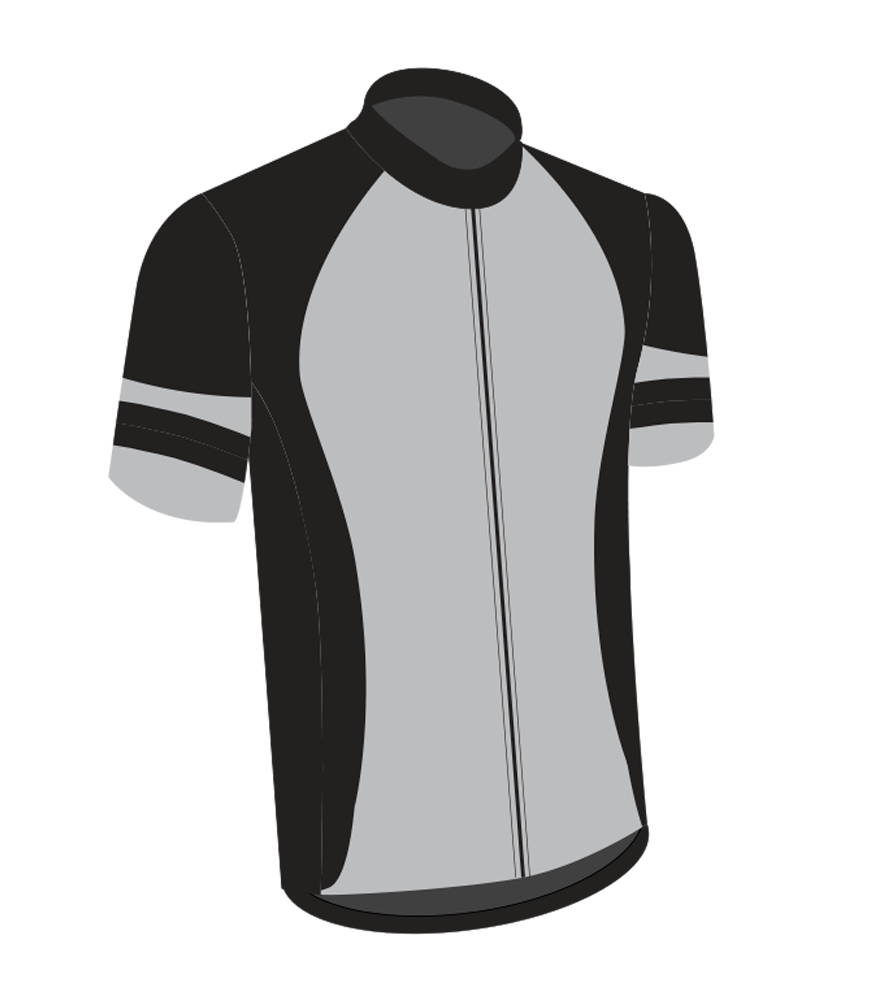 Course Cycling Jersey