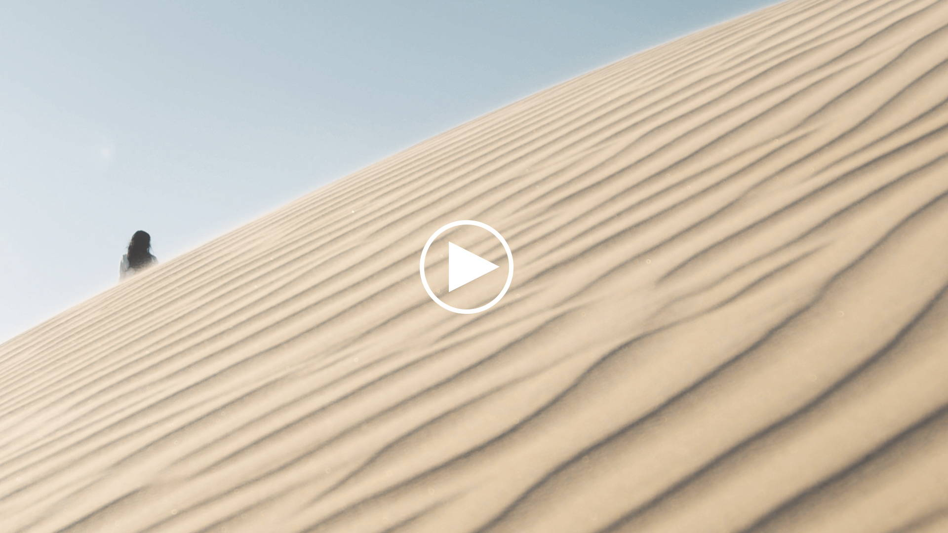 Picture of the desert that links to Alabaster YouTube video titled: A Time for Everything | Ecclesiastes 3