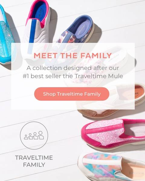 Shop Traveltime Family