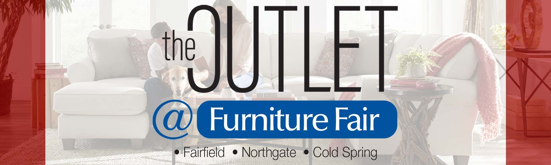 Furniture Fair Outlet Store
