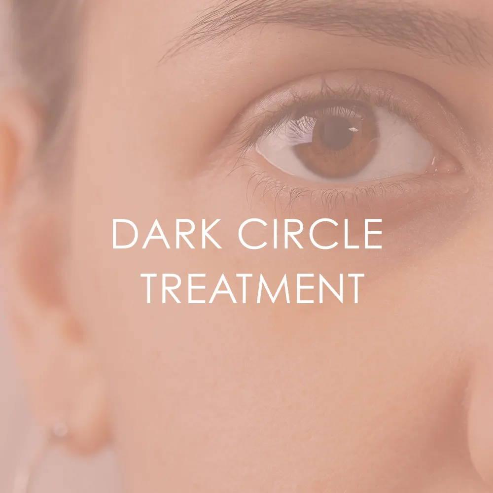 Dark Circle treatement at Revita Skin Clinic  in Mississauga Canada