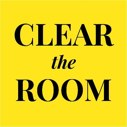 Clear the Room Podcast