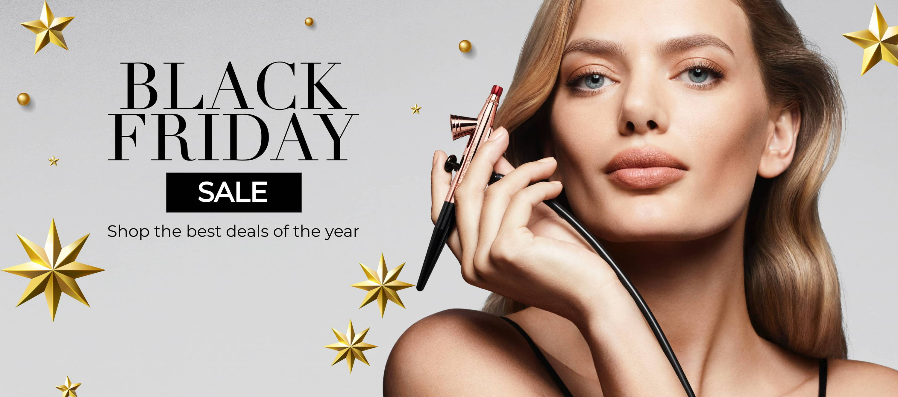 Black Friday SALE - Shop the best deals of the year