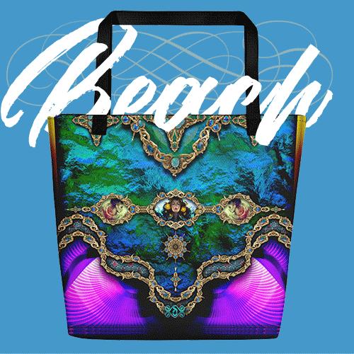 Devarshy Beach Bags