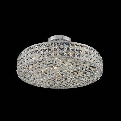 Allegri Lighting Crystal Pendants, Chandeliers, Wall Sconces, & Ceiling Lights - Loro Collection