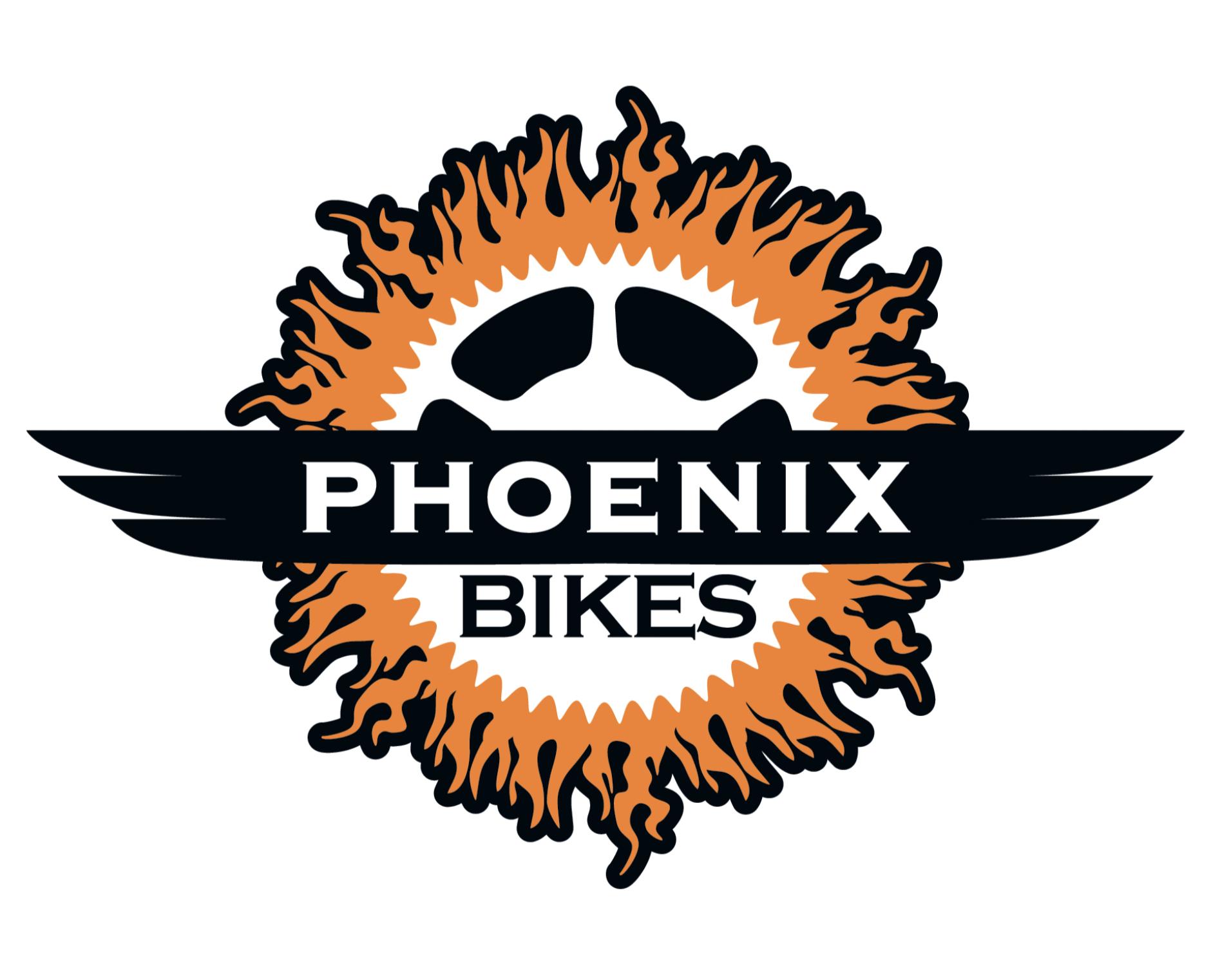 Friends of Phoenix Bikes