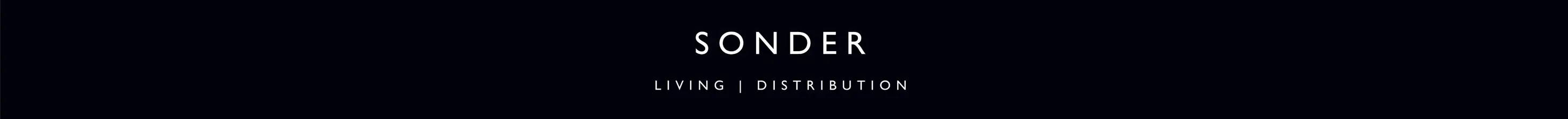 Sonder Living & Distribution Logo