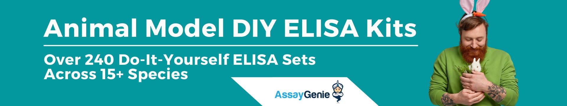 animal model DIY ELISA kits