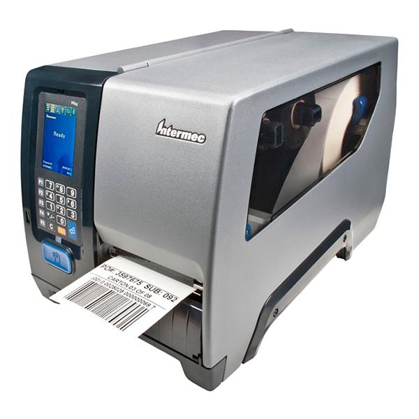 Printer Impresora Industrial Intermec  PM43 Honeywell