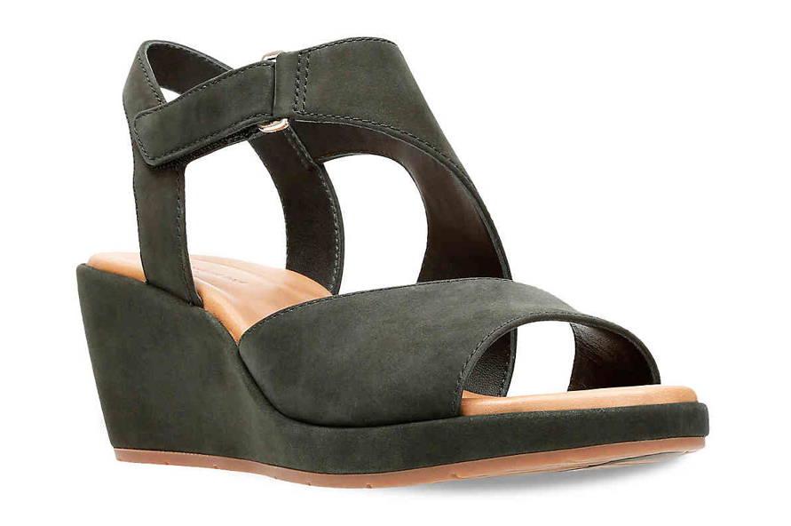 2acfc327cc4 Cute   Comfortable Wedge Sandals