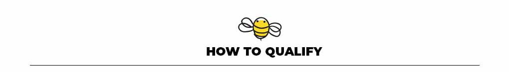 How to qualify