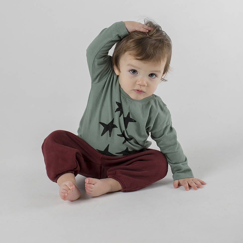 Bobo Choses baby collection
