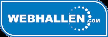 Webhallen.se logotyp