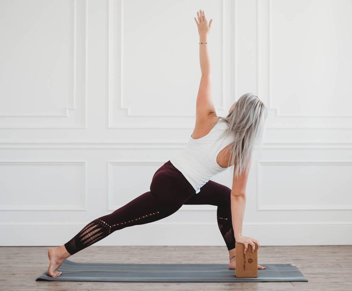 All About Blocks l Mukha Yoga