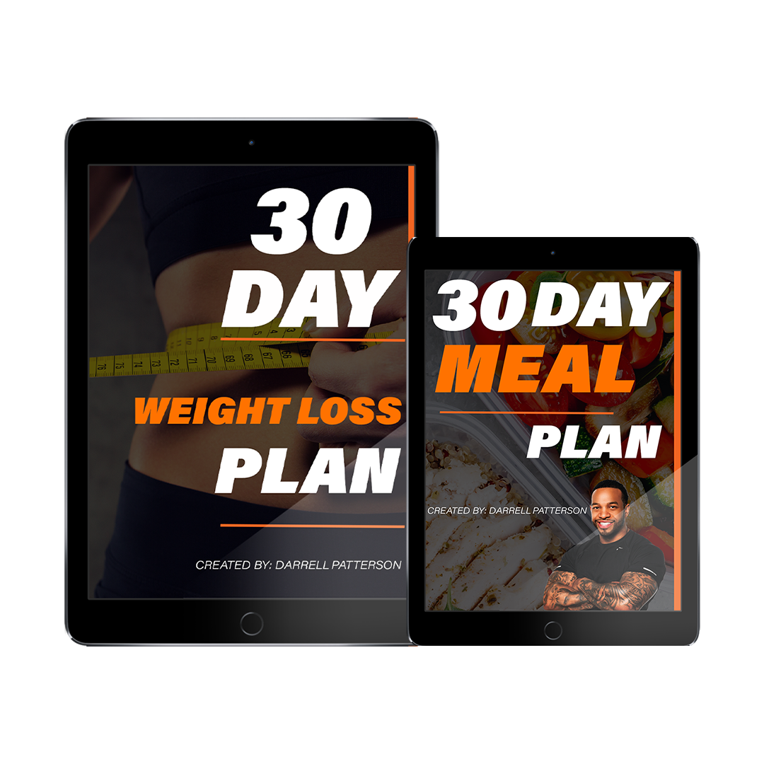 Custom Weight Loss Plan