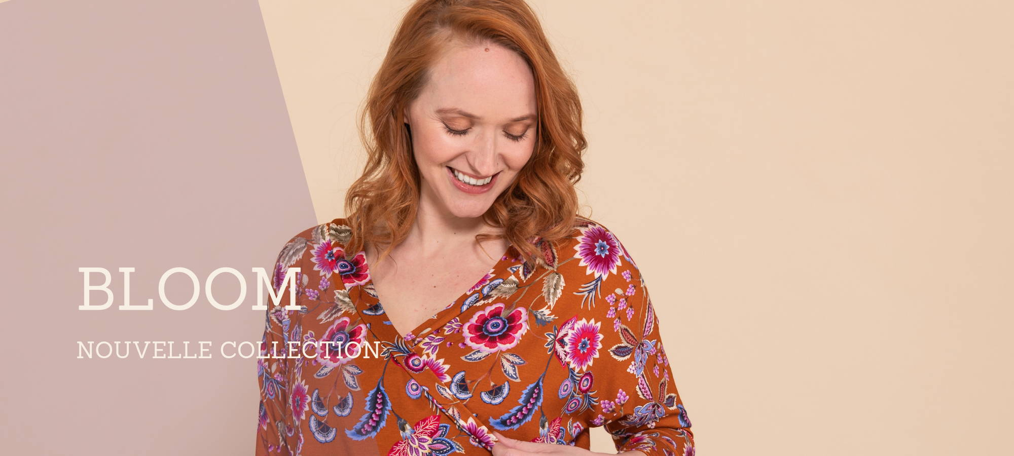 Bloom - Nouvelle collection