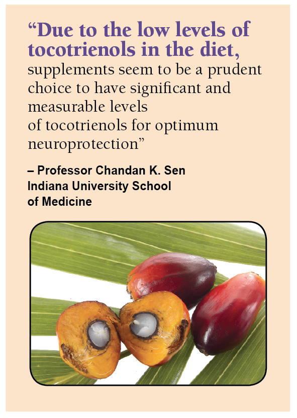 TrueE - the REAL Vitamin E