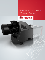 Edwards' EDS Brochure