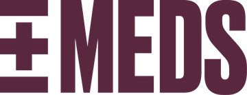 MEDS Apotek logotyp