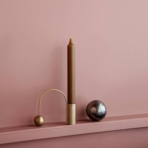 Ferm Living Balance Candleholder