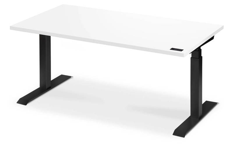Shift sit-stand desk - ergonofis