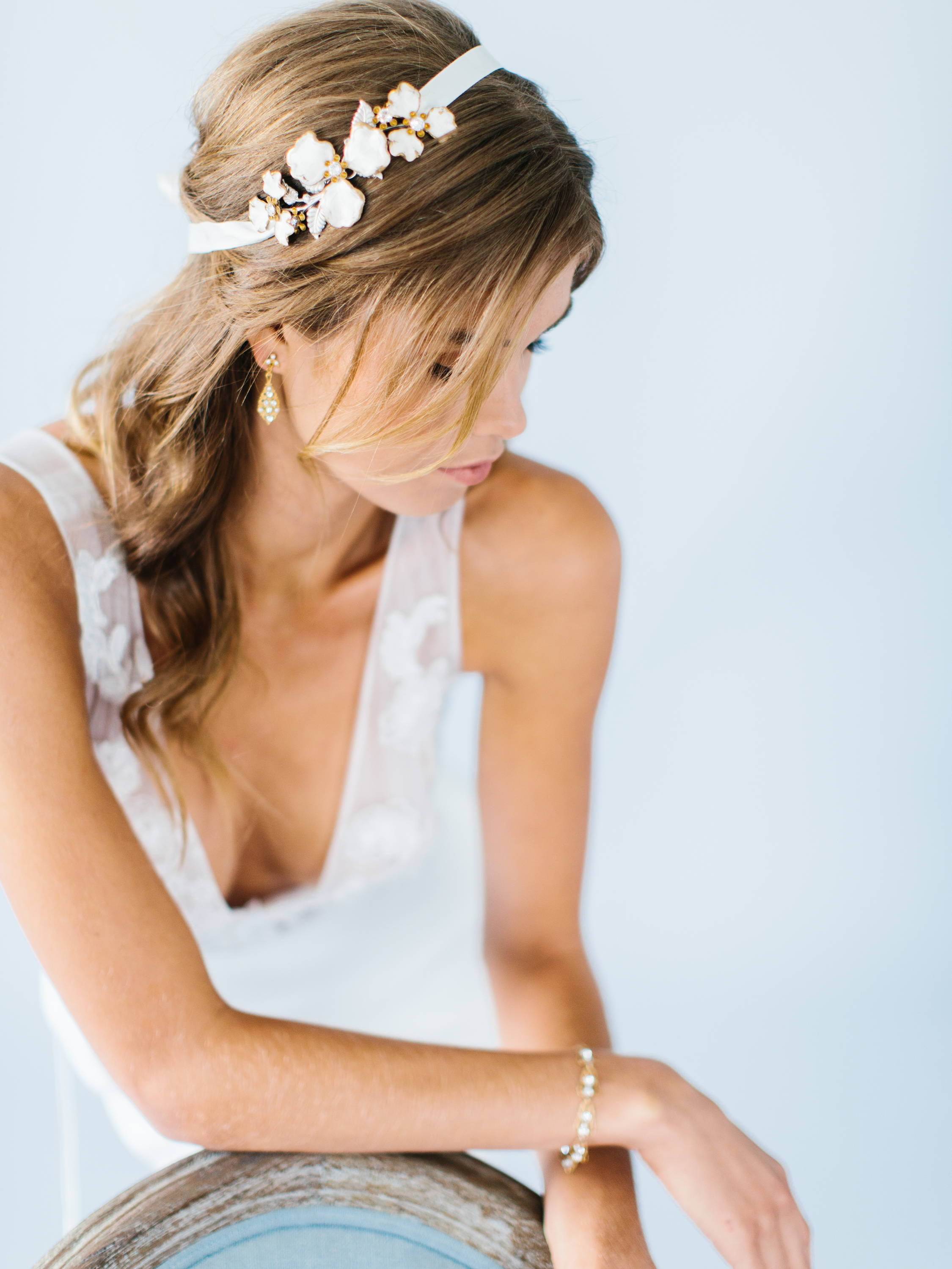 Ampersand Bridal Savannah