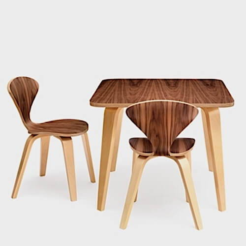 Cherner Children's Table