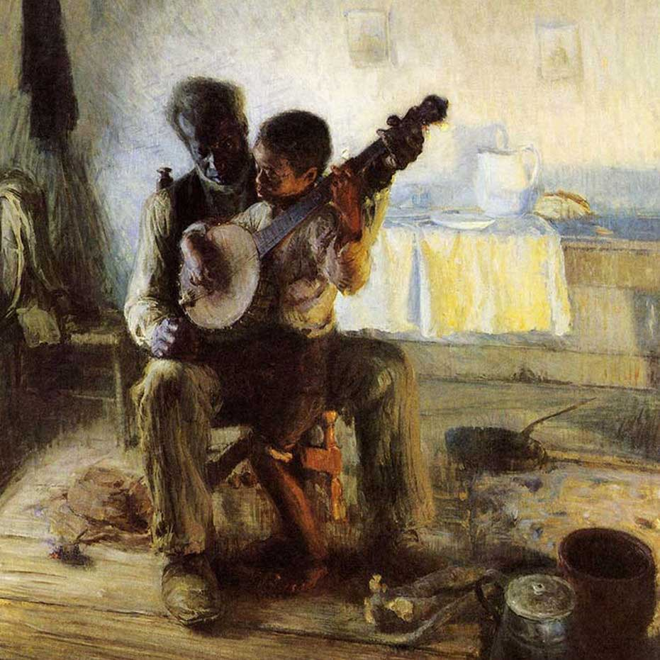 Art prints by Henry Ossawa Tanner