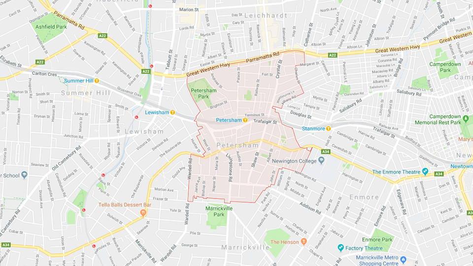 Clotheslines Petersham 2049 NSW
