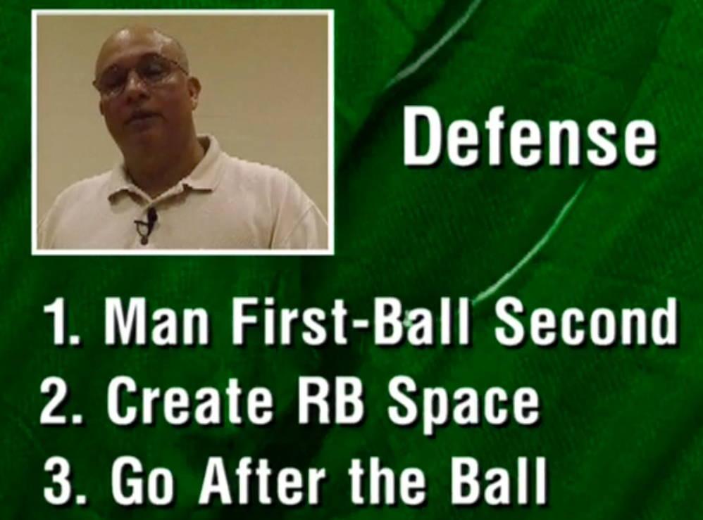 Basketball Rebounding Tips