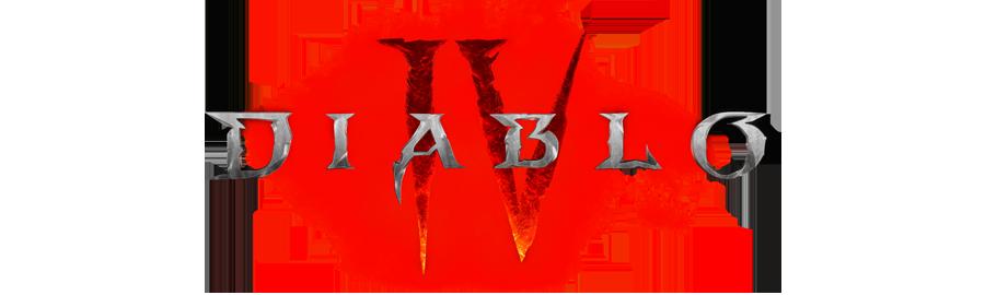 Diablo IV Logo
