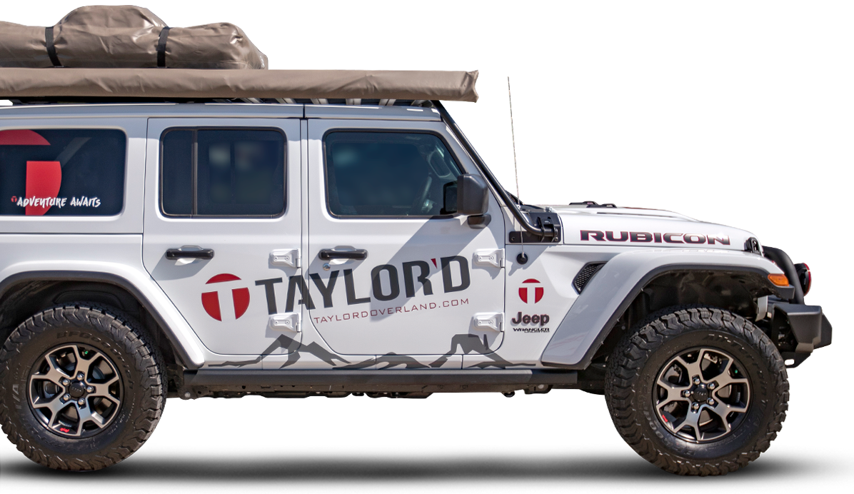 Overland Vehicles For Rent Taylor D Overland Vehicles Adventure Llc