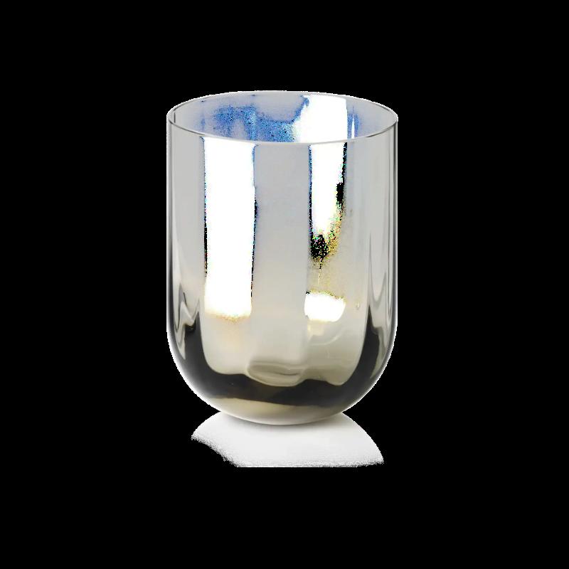 JANGEORGe Interiors & Furniture Dibbern Rotondo Optic Glass Collection