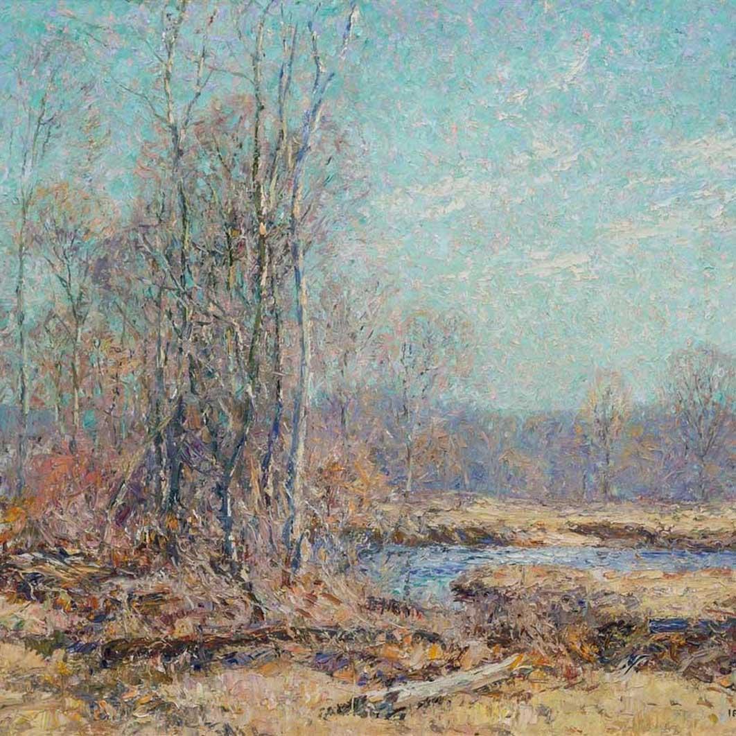 Wilson Henry Irvine Art
