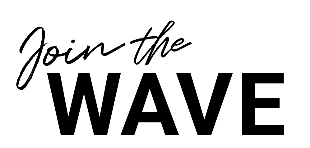 Join The Wave