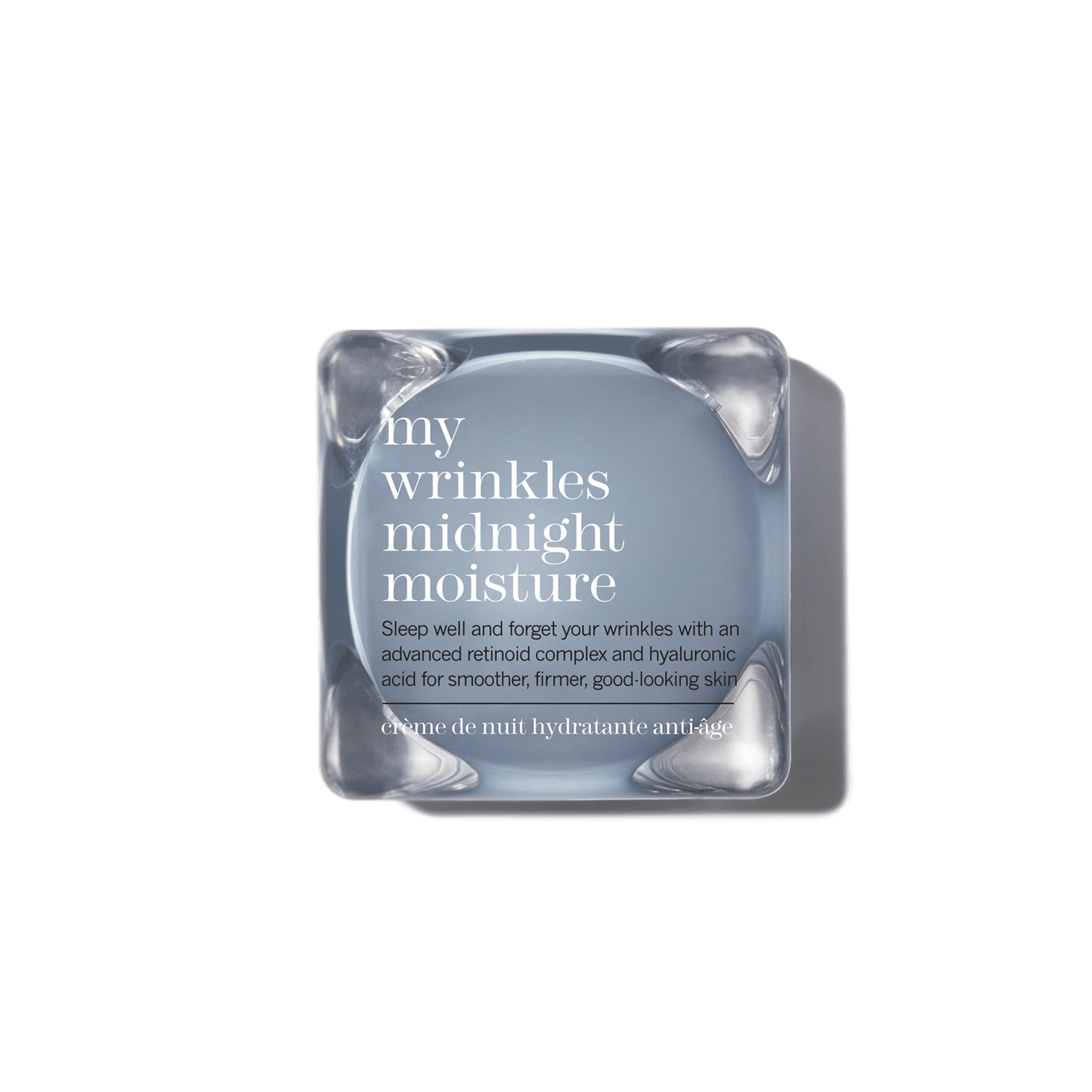 my wrinkles midnight moisture