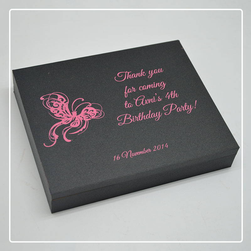Customised Return Gifts For Kids Birthday