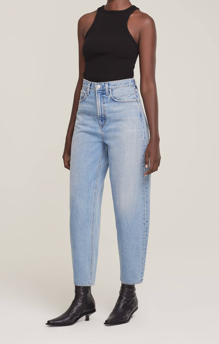 balloon jean revival front