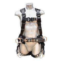 Suspension Class D Fall Protection Harnesses from X1 Safety