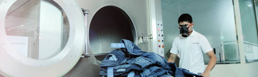 Sustainable Fashion: ZDHC, Wastewater recycling, ZLD DML Jeans