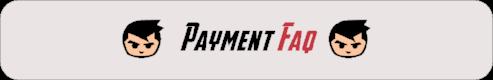 Payment FAQ