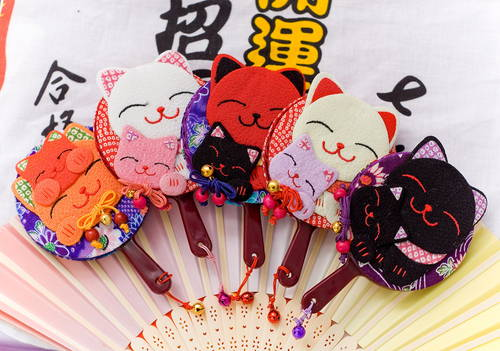 japanese traditional art gift