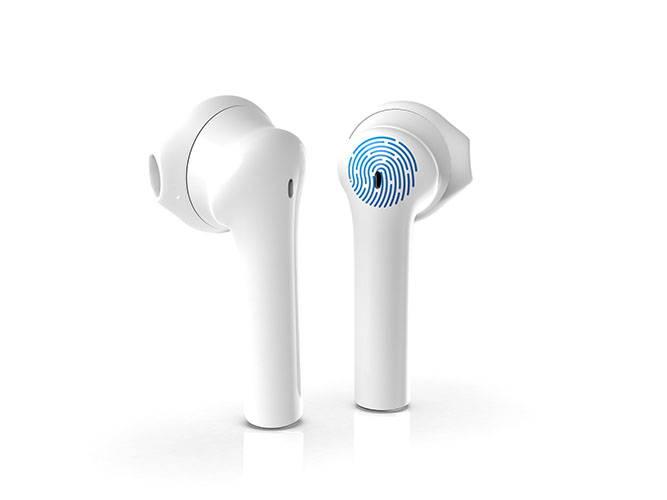 True Wireless Stereo Headphones for iPhone