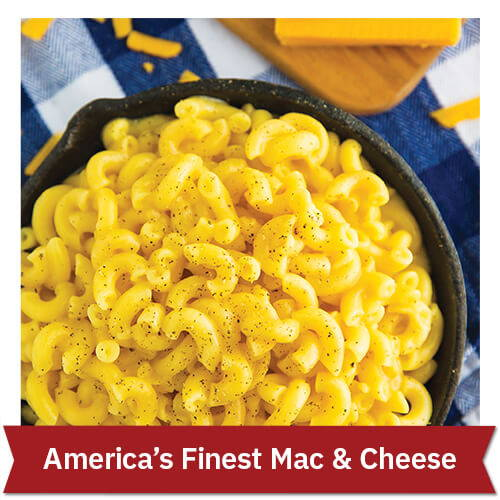 America's Finest Mac & Cheese