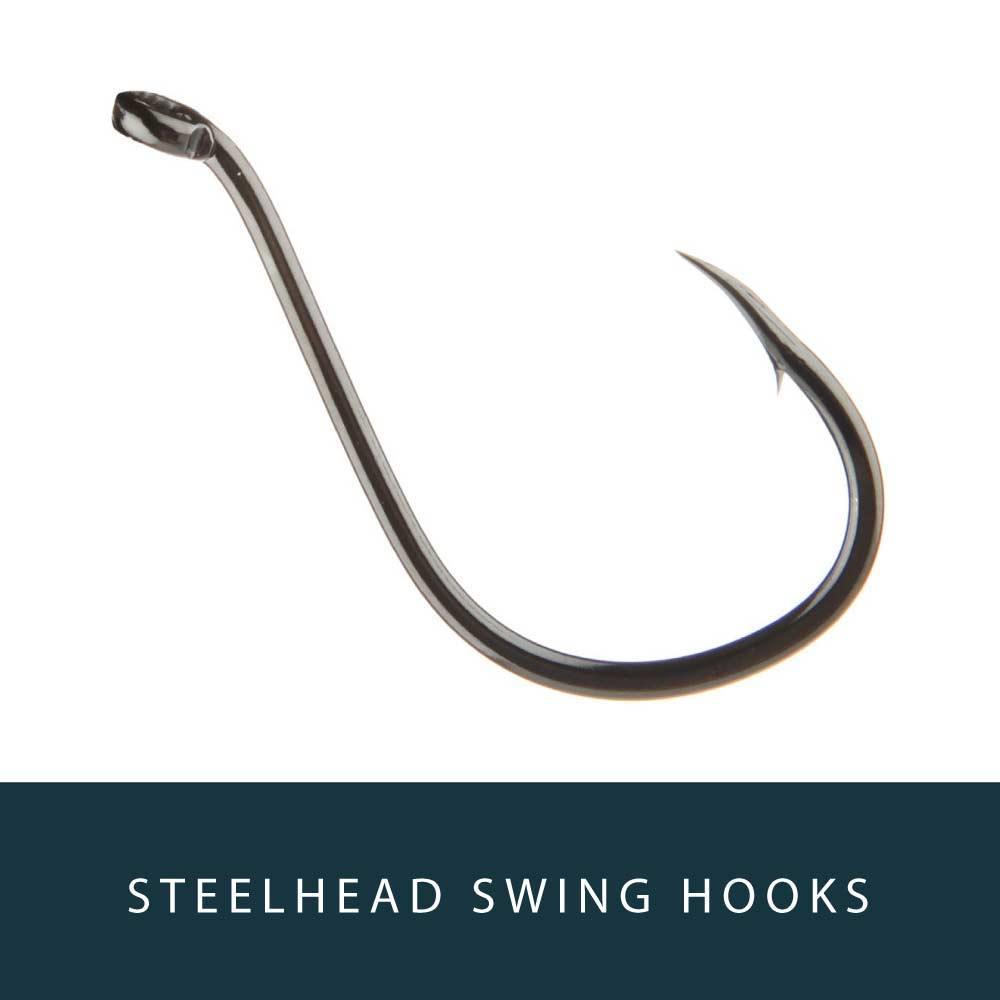 Steelhead Swing Hooks