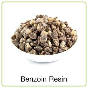 benzoin resin