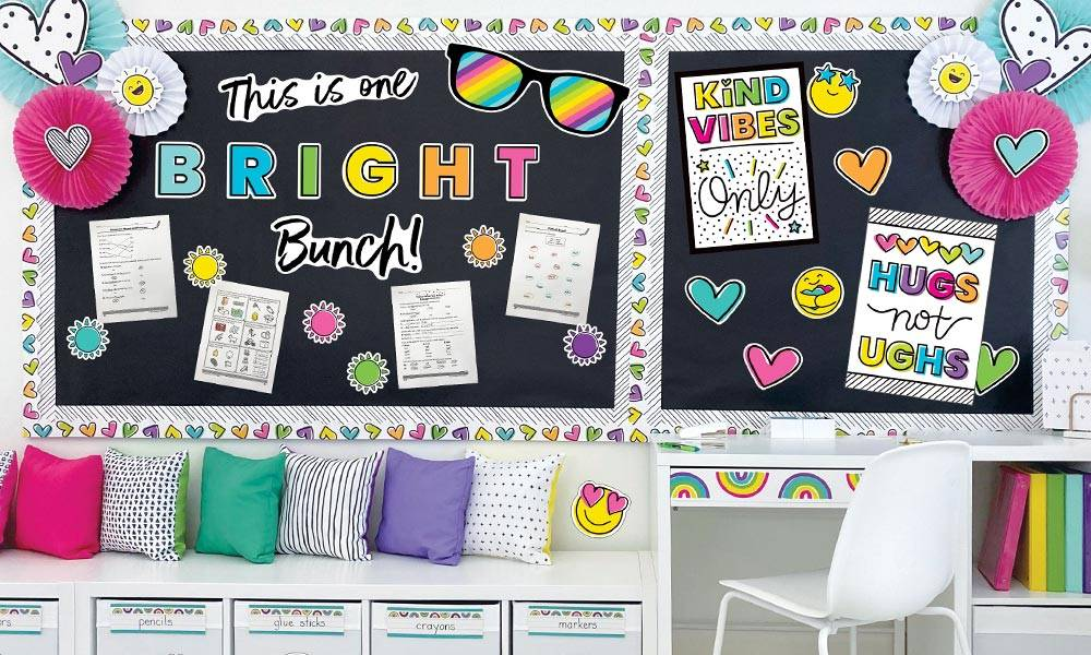 Kind Vibes Classroom Theme