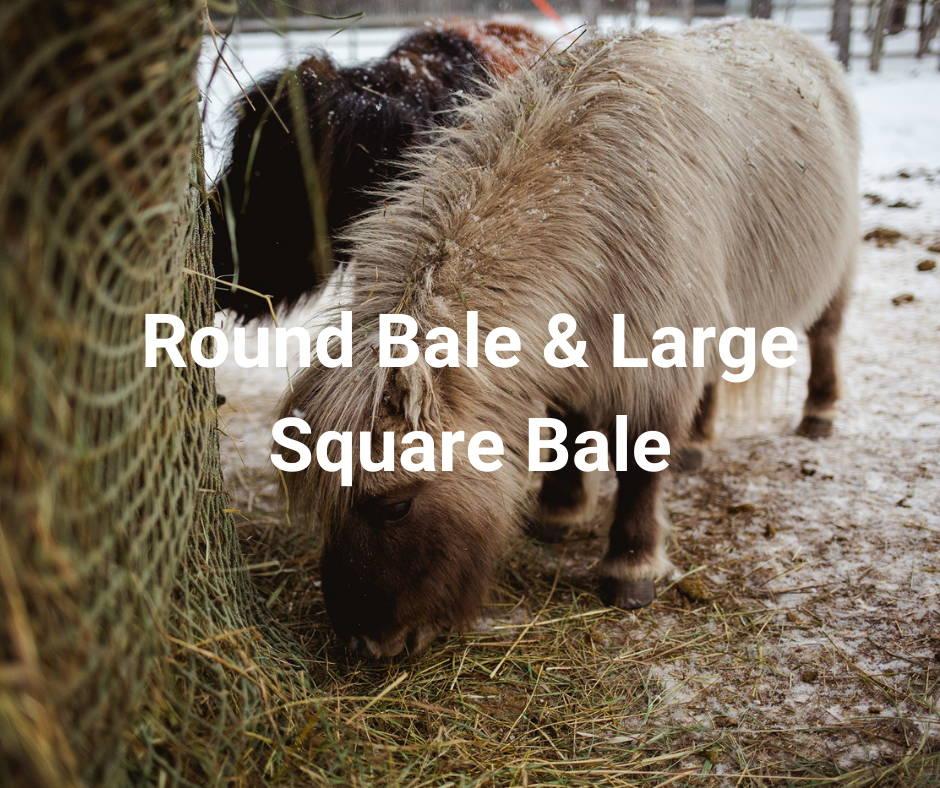 Round Bale & Large Square Bale