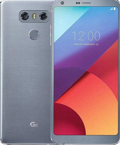 Sell Used LG G6