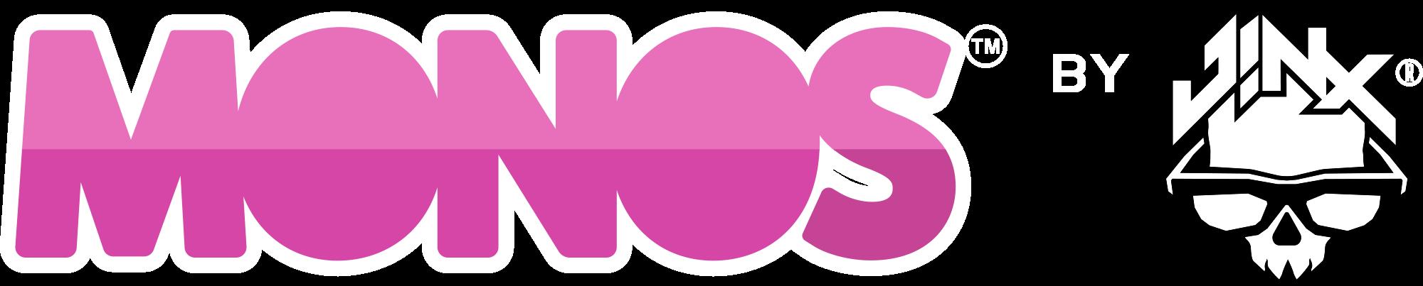 Monos by JINX logo